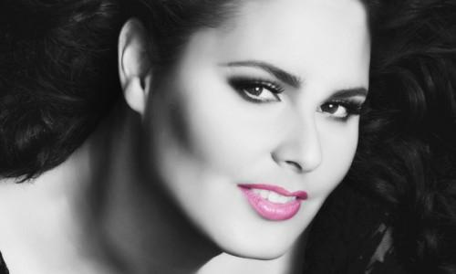 Haar & Make up: Aron Brouwer Fotograaf: Frans Eenhoorn - FotoFrenz